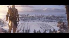 Asssassin's Creed Cinematic | Imagine Dragons - Dream (Jorgen Odegard Remix) | Musicvideo - YouTube