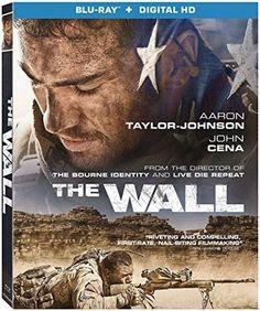 Aaron Taylor-Johnson & John Cena & Doug Liman-The Wall