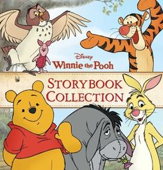 Winnie the Pooh: Winnie the Pooh Storybook Collection by Disney Book Group, http://www.amazon.com/dp/1423165403/ref=cm_sw_r_pi_dp_j9IKrb1ZMZQP9