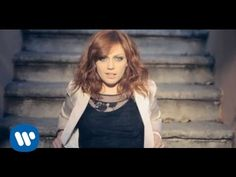 Annalisa - Senza riserva (videoclip) - YouTube