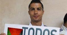#HeyUnik  Cristiano Ronaldo Ternyata Sudah Hafal Surat Al Fatihah #Link #YangUnikEmangAsyik