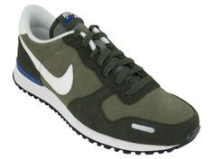 Nike Men's NIKE AIR VORTEX LEATHER VINTAGE RUNNING SHOES:Amazon:Shoes