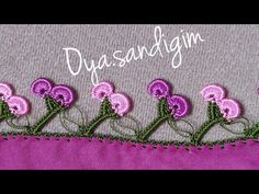 Crochet Flower Tutorial, Crochet Flowers, Saree Kuchu Designs, Knit Crochet, Crochet Hats, Needle Lace, Scarf Styles, Embroidery Stitches, Elsa