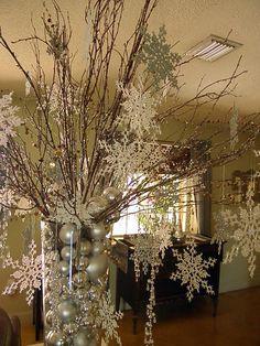 40 decoraciones de Navidad Spreading en Pinterest Todo sobre la Navidad