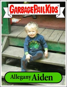GPK Allegany Aiden