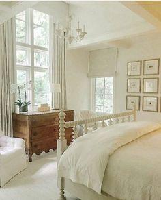 Home Bedroom, Master Bedroom, Bedroom Decor, Bedroom Furniture, Upstairs Bedroom, Home Interior, Interior Design, Interior Ideas, Up House
