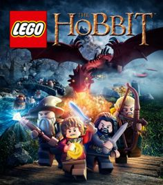 Revisit your favorite film moments with Lego The Hobbit for Xbox One. Featuring popular scenes from the first 2 movies it lets you play as Bilbo Baggins embarking on an epic fantasy quest with the wizard Gandalf. Lego The Hobbit Xbox One Video Games Gandalf, Hobbit Bilbo, Bilbo Baggins, Thorin Oakenshield, The Hobbit, Lotr, Lego Batman 3, Lego Marvel, Gotham
