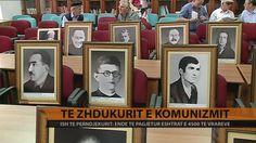 Familjarë të të vrarëve nga regjimi komunist kanë përkujtuar të premten Ditën ndërkombëtare të të zhdukurve, mes të cilëve radhiten edhe të afërm të tyre. Ata fajësojnë politikën dhe qeveritë postkomuniste për harresë dhe mungesë vëmendjeje për të gjetur të vrarët.