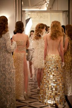 #glamorous Grace Ormonde Wedding Style  #Fashion #New #Nice #SparkleDress #2dayslook  www.2dayslook.com