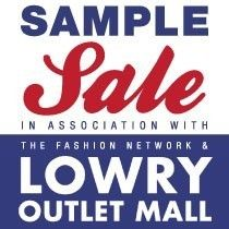 WHEN? Saturday 2nd February 10:00 am - 7:00 pm/Sunday 3rd February 11:00 am - 5:00 pmWHERE?  Address: Lowry Outlet Mall, The Quays, Salford Quays, Salford, M50 3AH - 0161 848 1850