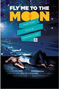 "Fly me to the Moon ΙΙ ""Check in"" στα μουσικά ταξίδια στο αεροδρόμιο!"