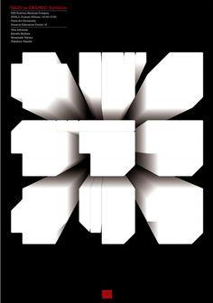 "by Yasuda Takahiro ""NAZO no GRAPHIC"" 2009"