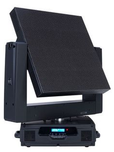 """Elation EPV762 MH - 7.62mm pitch SMD Moving Head LED Video Screen, 488mm (19.2"""") Panel 2,000 nits 100-240v"""