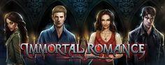 Wanneer de Immortal Romance video gokkast bij Platinum Play casino spelen, dan zorg ervoor dat u bereid bent voor een intense spel van magie, vampiers en natuurlijk romantiek. http://www.casinoonline.co.nl/speel-immortal-romance-slot-bij-platinum-play-casino/      #onlineslots