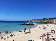 Ibiza april amazing!