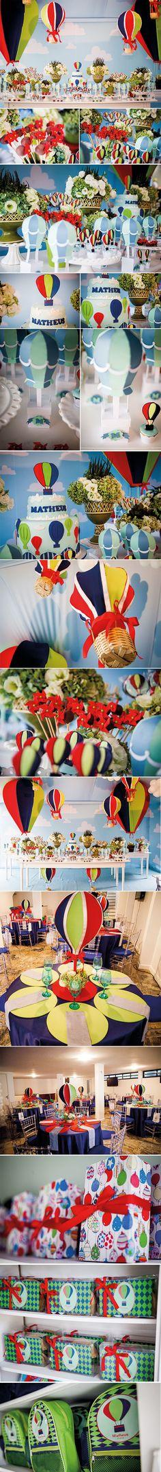 Festa-Balão
