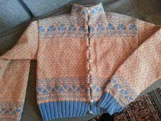 Speiderkofta. Knitting, Sweaters, Fashion, Moda, Tricot, Fashion Styles, Breien, Stricken, Sweater