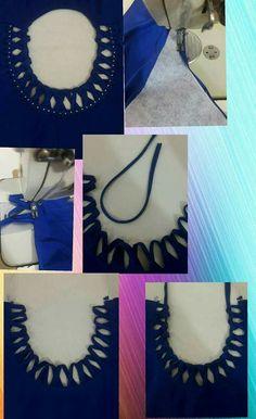 Best 12 – Page 402650022930654052 – SkillOfKing.Com Chudidhar Designs, Chudidhar Neck Designs, Neck Designs For Suits, Neckline Designs, Blouse Neck Designs, Sleeve Designs, Salwar Suit Neck Designs, Kurta Neck Design, Hand Embroidery Dress