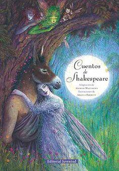 Ilustraciones de un cuento de cuentos preciosos. http://www.hullitoys.com/2127-juventud-cuentos-de-shakespeare-9788426137173.html