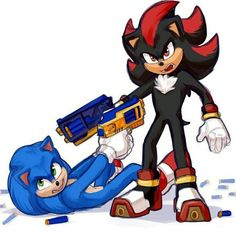 Shadow The Hedgehog, Sonic The Hedgehog, Hedgehog Movie, Silver The Hedgehog, Sonic The Movie, Sonic Unleashed, Sonic Funny, Sonic Heroes, Sonic Fan Characters