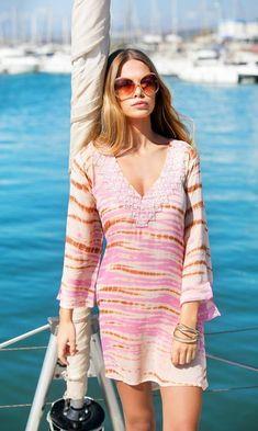 ea661d120d1 Lindsey Brown Luxe Resortwear Designer Kaftans