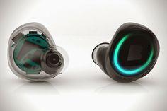 Tecnologia do Dia: The Dash - O fone de ouvido inteligente