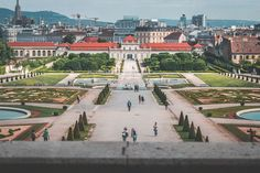group of people walking on park photo – Free Austria Image on Unsplash Auckland Nova Zelandia, Calgary Canada, Albertina Wien, Jüdisches Museum, Visit Austria, Austria Travel, Europe Bucket List, Cities In Europe, Europe Europe