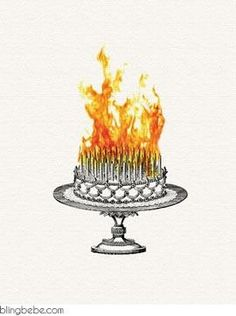 How to Celebrate Not Being Under 30 with Our Inferno Birthday Cake Greeting. Why not turn any age after 29 into the big deal it deserves every year? Send an inferno birthday cake greeting to get a giant smile and set hearts aflame. Birthday Cake Greetings, Funny Birthday Cards, Birthday Greeting Cards, Birthday Quotes, Birthday Wishes, Card Birthday, Happy Birthday Brother, Birthday Love, It's Your Birthday