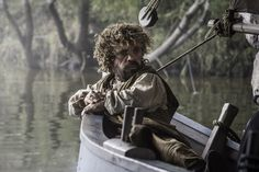 """In """"Game of Thrones"""" Season 5, episode 5, titled """"Kill the Boy,"""" Tyrion and Jorah head to Valyria. Description from ibtimes.com. I searched for this on bing.com/images"""