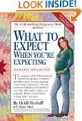 What to Expect When You're Expecting, 4th Edition