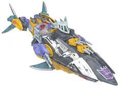 Transformers Energon Sharkticon Image 1