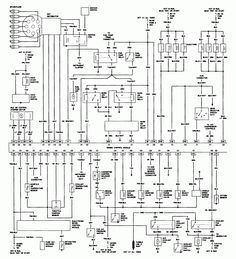 Schematics Engine Wiring Diagram Cummins 1999 24 V Gen 2 and Austinthirdgen