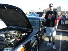 Ryans 2001 Mustang