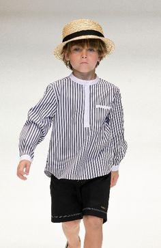 Moda para Niños y Niñas: Moda Infantil Verano 2013 de Pan con Chocolate