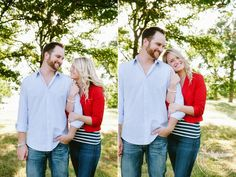 What to Wear for Fall engagement Photos -- Dallas Family and Wedding Photographer -- Cindy & Saylor Photographers