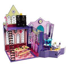 "Monster High - High School Playset -  Mattel - Toys""R""Us $29.99 Black Friday - Originally $75"