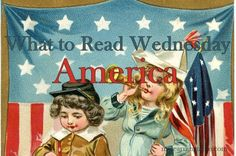 What to Read Link Up: America