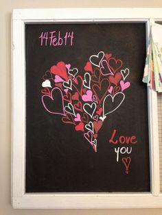 Happy Valentines!!