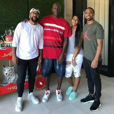 SoleWatch Michael Jordan Wearing The Alternate Air