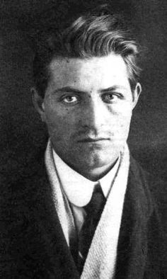 Severino di Giovanni: Italian anarchist, antifascist and terrorist whose colourful life in Argentina came to an abrupt end in 1931 when he was executed in a hail of bullets by government firing squad...