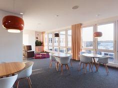SAP - Walldorf Offices - Office Snapshots