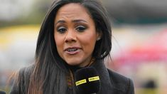 [Tvt News]Alex Scott: Ex-England defender receives sexist abuse 'every single day' on social media - Tvt News Bbc Football, Football Soccer, Football Players, Quitting Social Media, Alex Scott, World Cup Teams, European Championships, Latest Breaking News