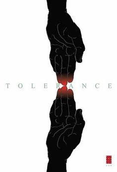 Milton Glaser, Tolerance