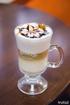 caffe delicious shoot