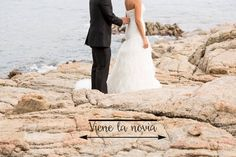 Momentos diferentes. www.vienelanovia.com
