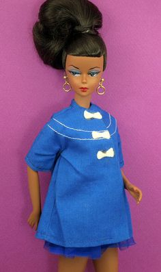 fashion Trends for Barbie Lovers