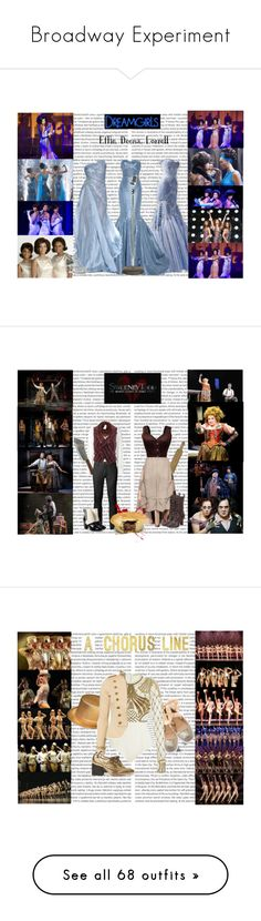 """""""Broadway Experiment"""" by jivy44 ❤ liked on Polyvore featuring Oris, Versace, Zac Posen, Naeem Khan, Easy Street, See by Chloé, Handle, Chor, Pink Martini and Chanel"""