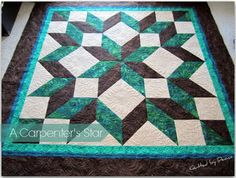 Quilt Patterns and Tutorials for Beginners | Face, Star gaze and ... : quilt patterns simple - Adamdwight.com