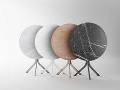 RETEGUI / BISTRO | Tavolo in marmo