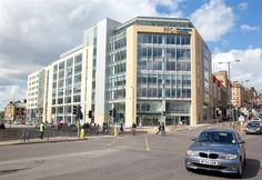 PFG Southgate, Bradford - Rated/Certified BREEAM 'Very Good'